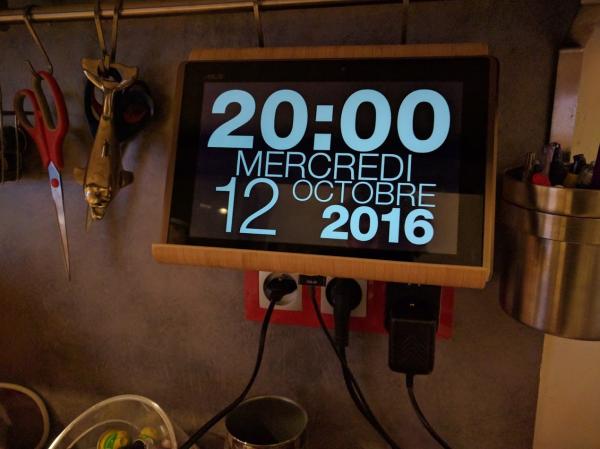 horloge-tablette-cuisine